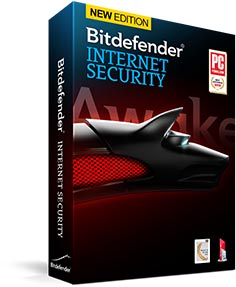 Bitdefender internet security (1year 1pc) Key